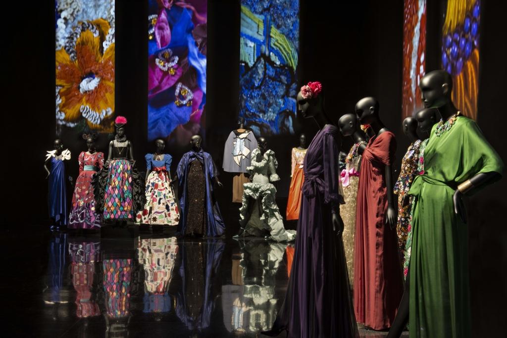 Así es el nuevo museo de Yves Saint Laurent en Marrakech