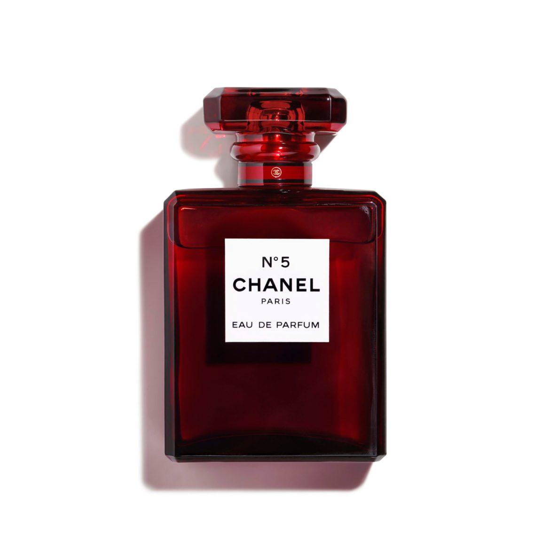 n 5 limited edition packshot default 125537 8806566723614 - 25 perfumes, 25 razones para enamorarte al estilo Robb Report