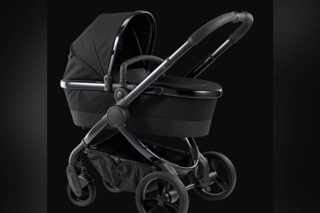 New Project 2019 03 19T155808.123 1024x683 - Ya sabemos cuál es la carriola en la que Meghan Markle llevará a su bebé