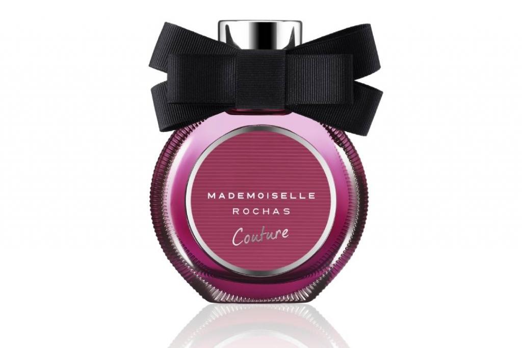 New Project 90 1024x683 - Madmoiselle Rochas Couture, el perfume que se ve y huele como París