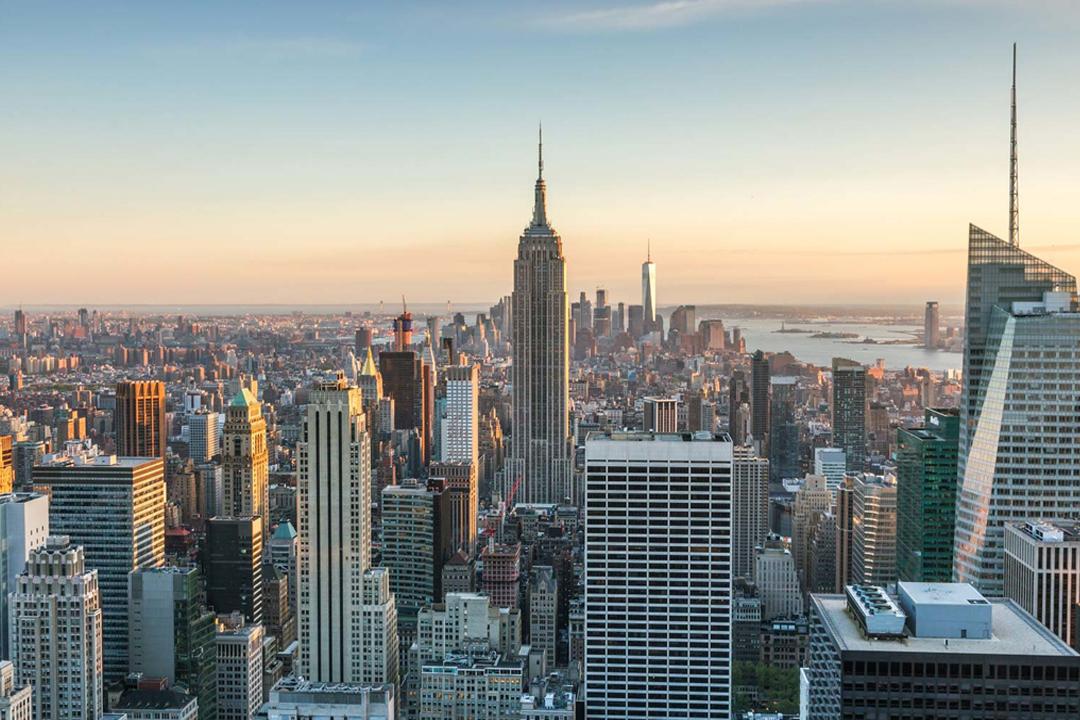new york - ¿Qué hacer si sólo cuentas con 24 horas para conocer Nueva York?