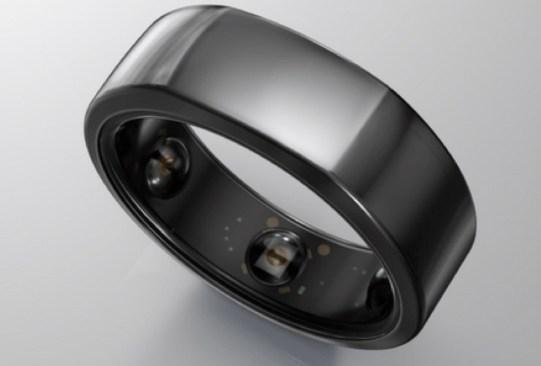 oura ring anillo principe harry - Existe un anillo que puede ayudar a combatir el jetlag y el Príncipe Harry lo tiene