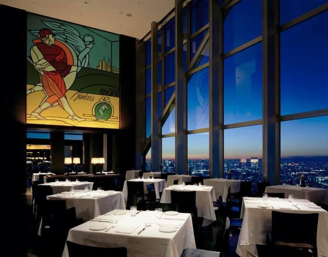 Park Hyatt Tokyo - Top 10: escenarios de película que puedes visitar en vacaciones