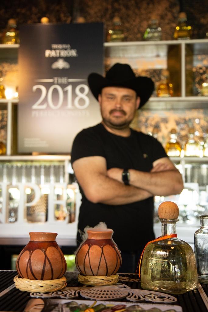 Patron GDL 44 683x1024 - Estos son los finalistas de Patrón Perfectionists Cocktail Competition y hay un mexicano