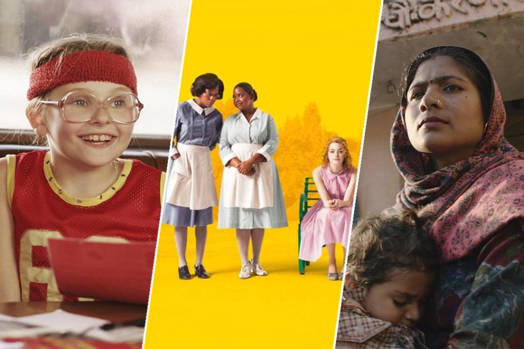 Películas y documentales que incitan el empoderamiento femenino