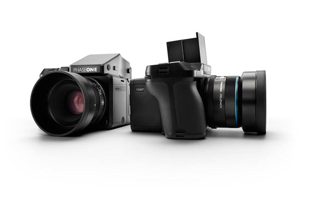 ¿Qué harías con una cámara de 100 Megapixeles y casi 1 millón de pesos?