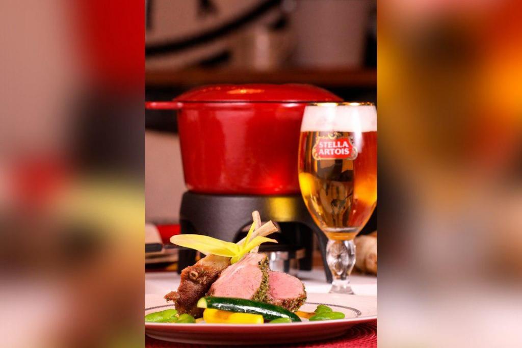photo 2018 12 19 14 04 15 2 1024x683 - En esta experiencia puedes recibir tus cenas navideñas hasta tu mesa (con chef incluido)