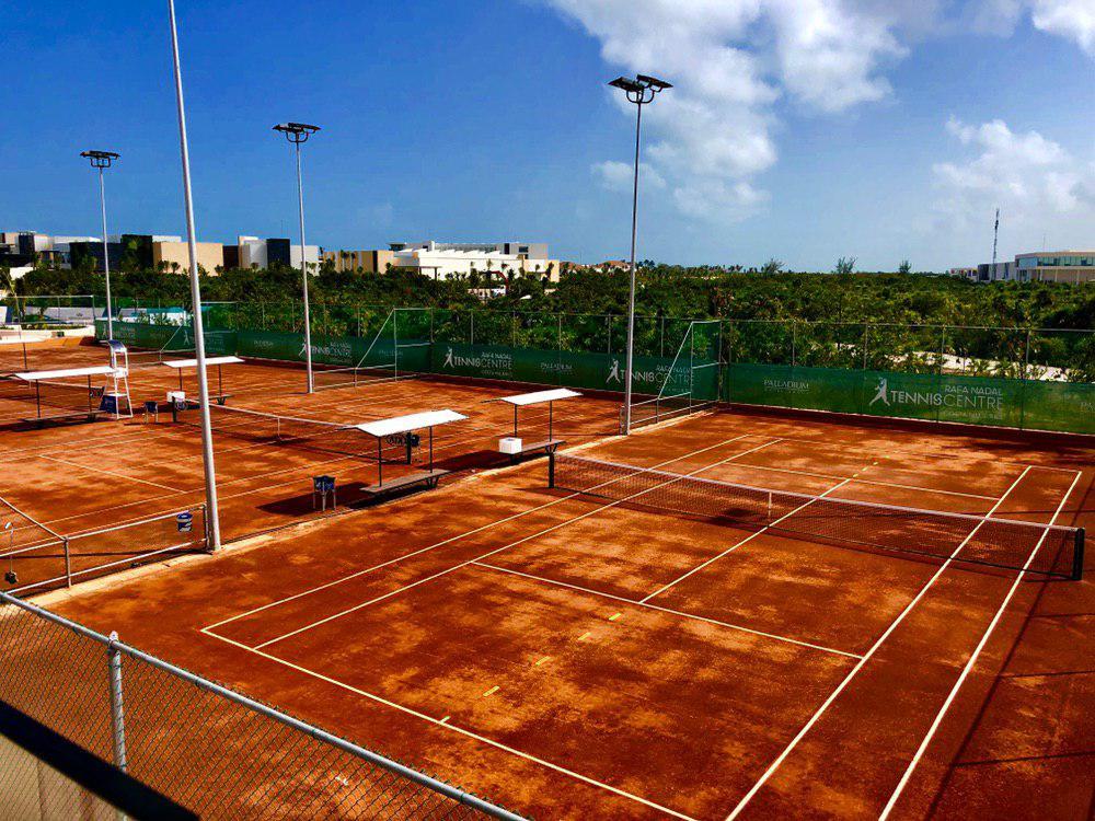 photo 2019 02 18 17 19 38 - Todo lo que debes saber sobre el nuevo Rafa Nadal Tennis Centre en Cancún