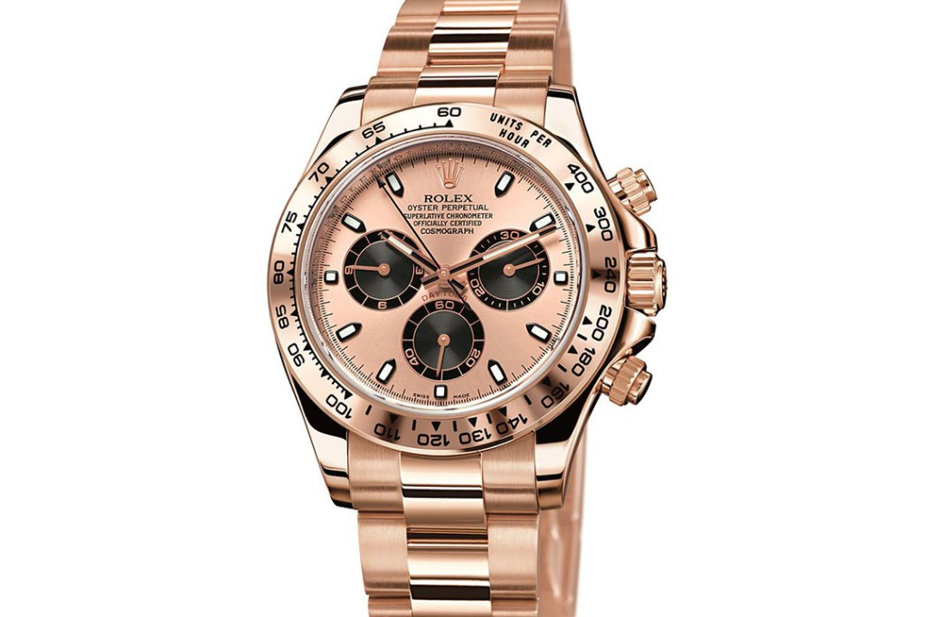 Gerard Piqué, su bonito y lujoso gusto por un reloj clásico