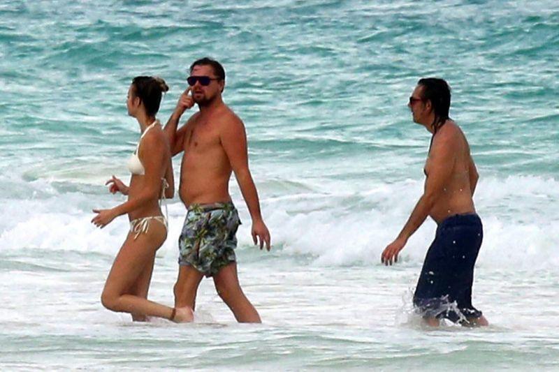 playa 5 - Conoce las celebridades que visitan México en vacaciones