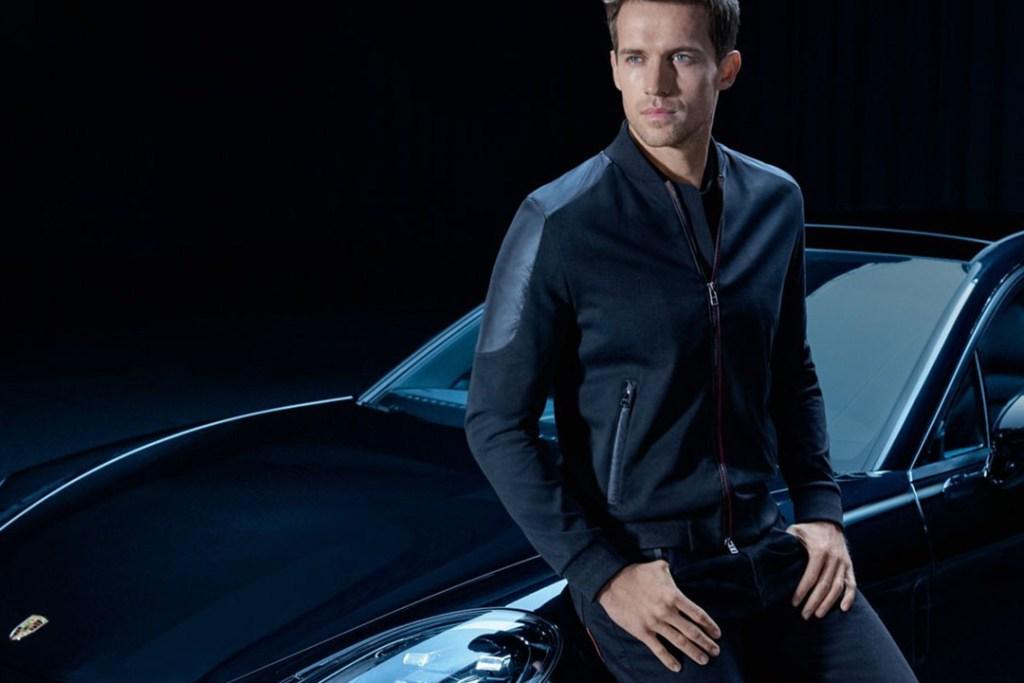 Querrás tener la colección cápsula de Hugo Boss y Porsche