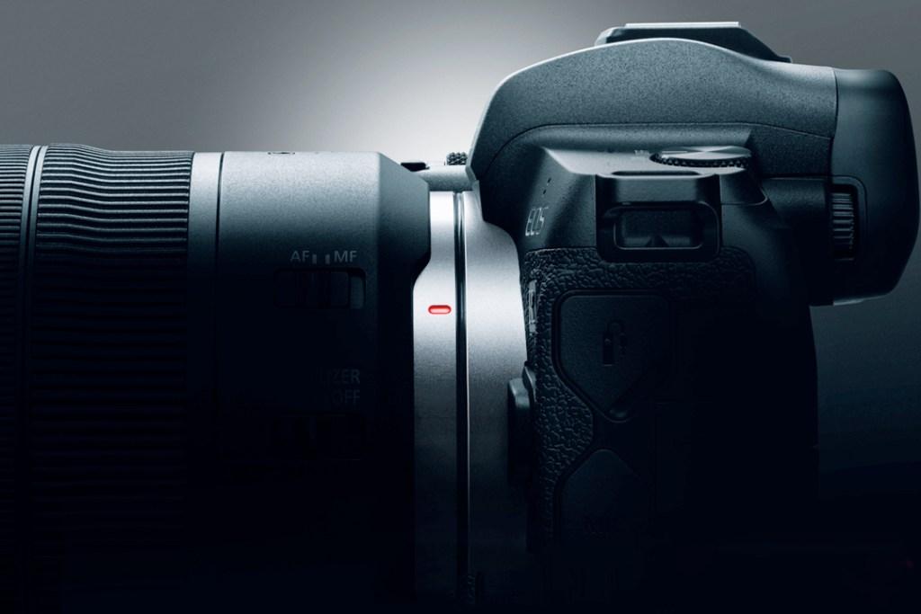 Canon tiene la cámara con la que todo fotógrafo ha soñado