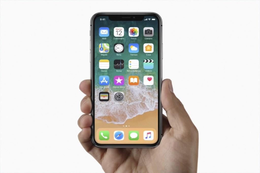 Muy pronto podrías tener de vuelta el botón de home para el iPhone X