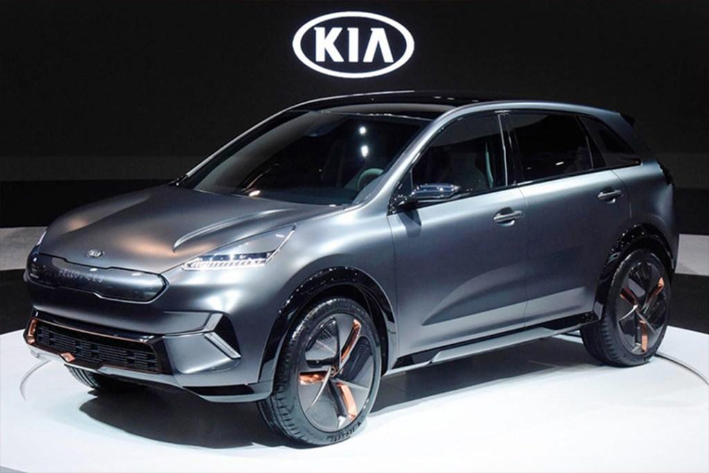 Apto para millennials, así es el futuro de Kia Motors