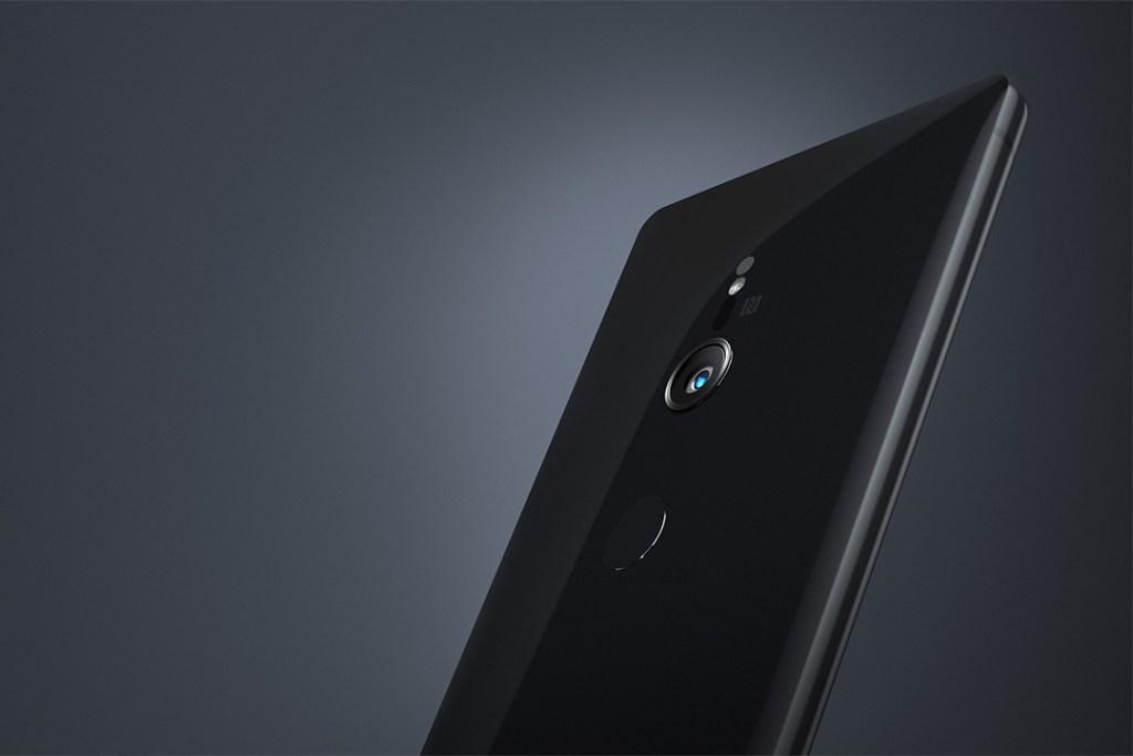 Xperia XZ2, el contraataque de Sony en la guerra de los smartphones