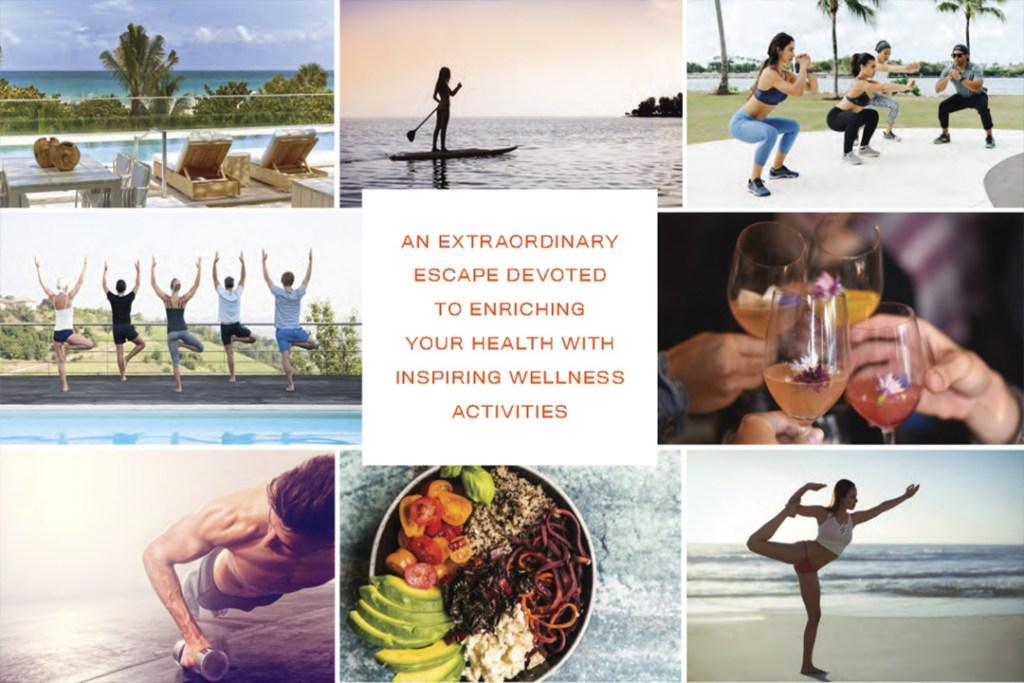 Health+Wellness 2018, el evento que llenará tu vida de bienestar