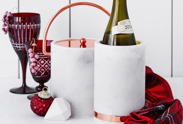 regalos enfriar vinos - Los regalos perfectos para los amantes del vino