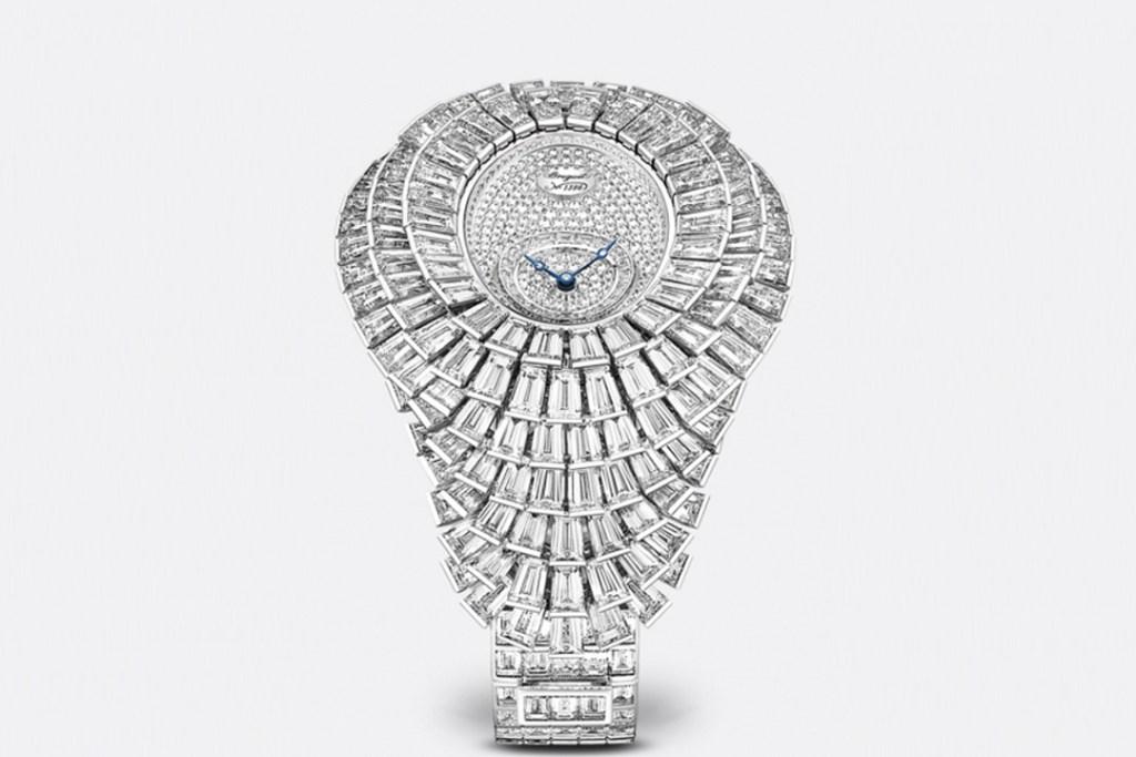 Descubre los relojes Breguet inspirados por la realeza que te harán sentir un duque