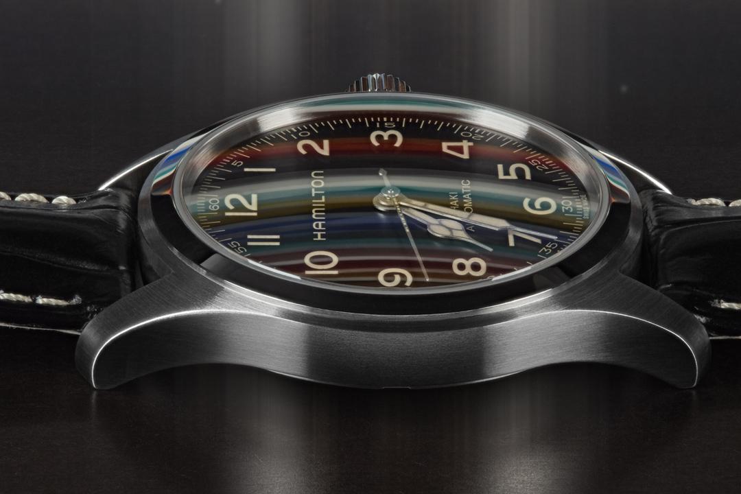 """reloj 2 escalada - """"El Murph"""" el famoso reloj de la película interestelar ahora puede ser tuyo"""