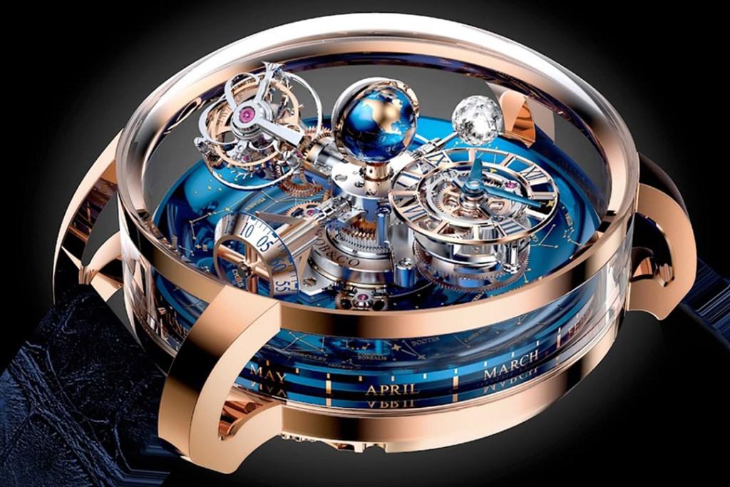 Te presentamos algunos relojes perfectos para heredar por generaciones