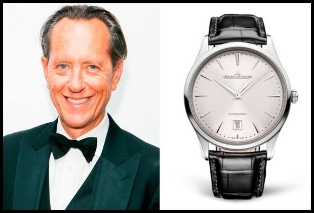 relojes bonitos oscares ok 3 1 - 7 relojes que también fueron protagonistas en los premios Oscar 2019