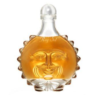 rey sol - 30 tequilas para la colección de un buen patriota