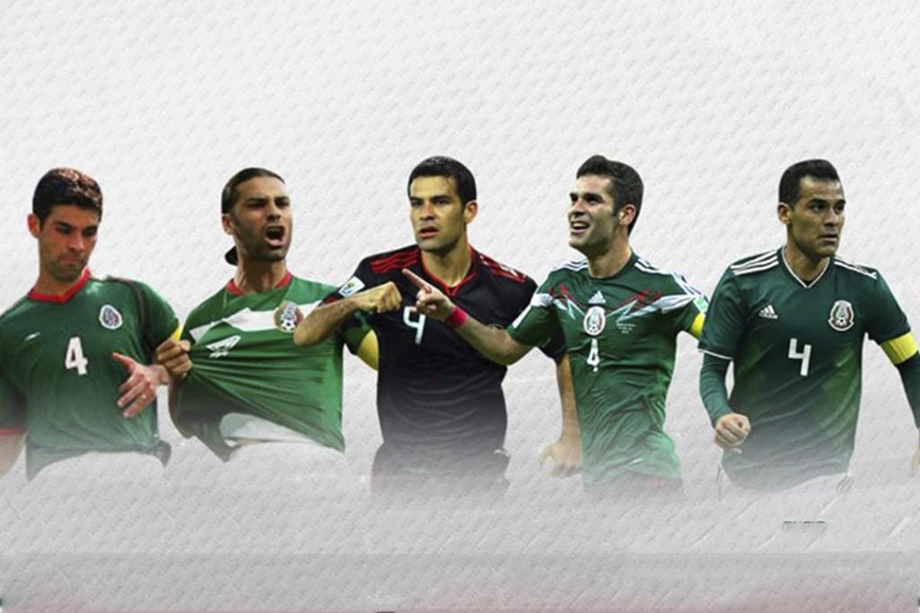 ¿Sabías que Rafa Márquez no recibirá un peso por jugar el Mundial?