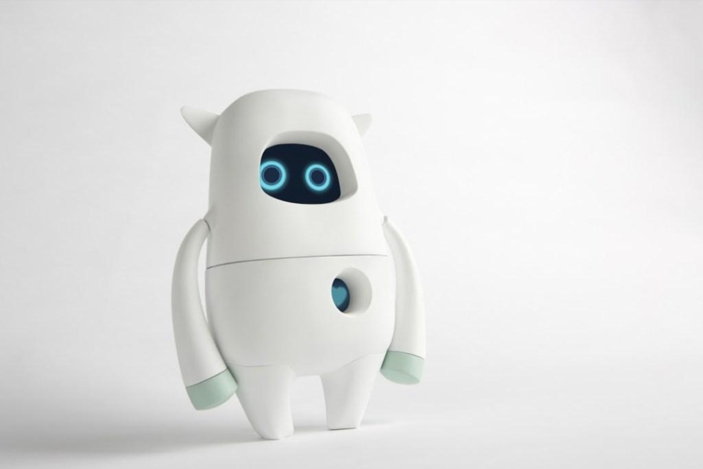 ¡El futuro es hoy! Dale la bienvenida a estos increíbles robots domésticos