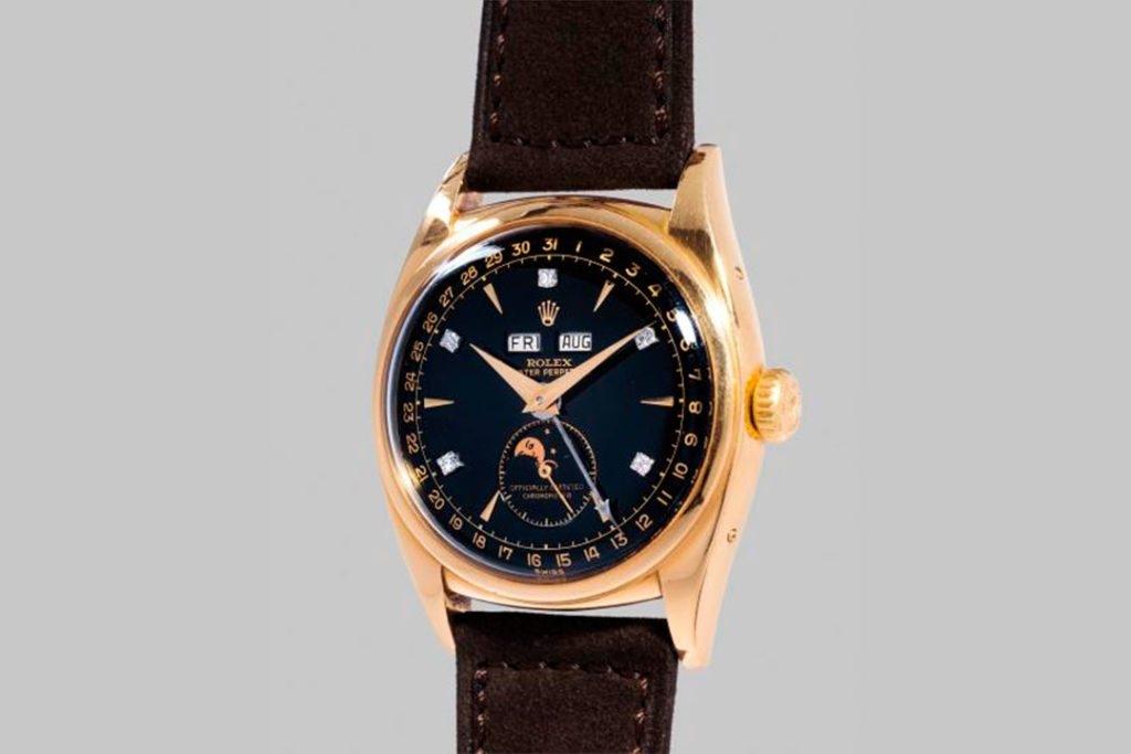 rolex3 1024x683 - Te presentamos cinco de los Rolex más caros que se han subastado