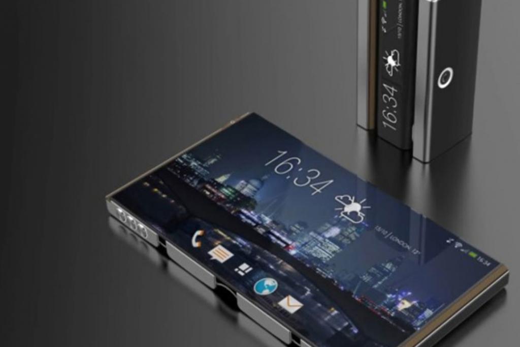 s4 1024x683 - El Samsung Plegable definitivo podría ser más caro que el iPhone X