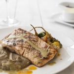 Salmo%CC%81n con verduras 01 150x150 - El sabor de Francia llega a México con Le Bistrot de Maison Kayser
