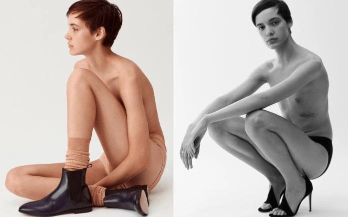 Screen Shot 2018 10 03 at 5.31.13 PM - Francesco Russo lanza nueva colección de stilettos para hombre y mujer