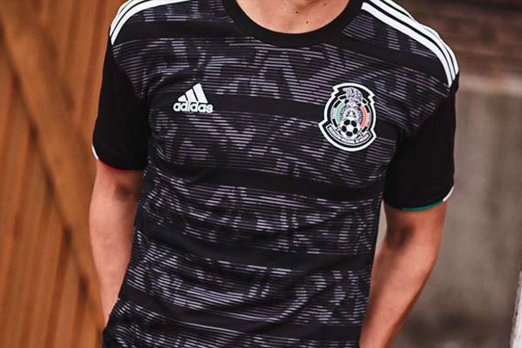 La Selección Mexicana estrena 'piel' para la próxima Copa Oro
