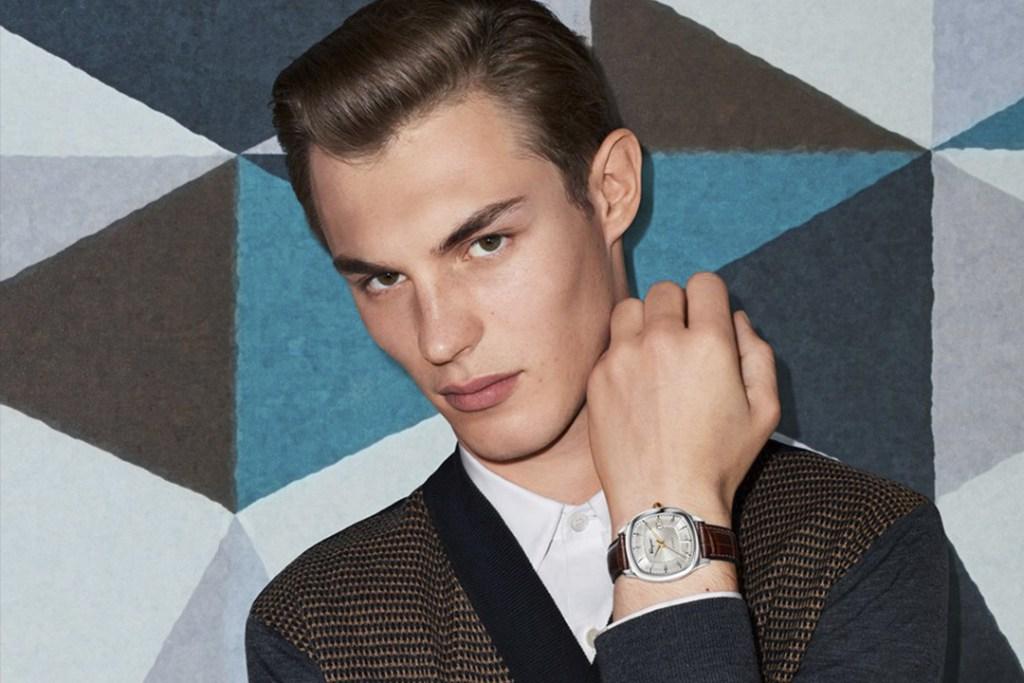 Los relojes de Salvatore Ferragamo que querrás que te regalen en estas fiestas