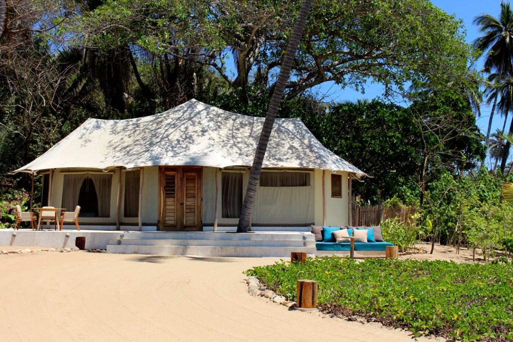 Así es hospedarse en el hotel más exclusivo de la Riviera Nayarit