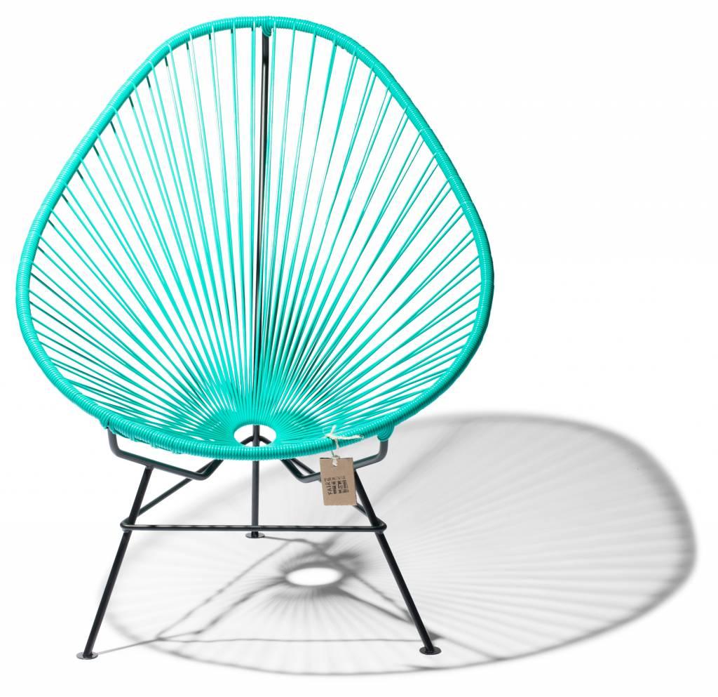 silla acapulco aqua turquesa - Los 10 productos más relajantes y mexicanos que puedes encontrar en Amazon