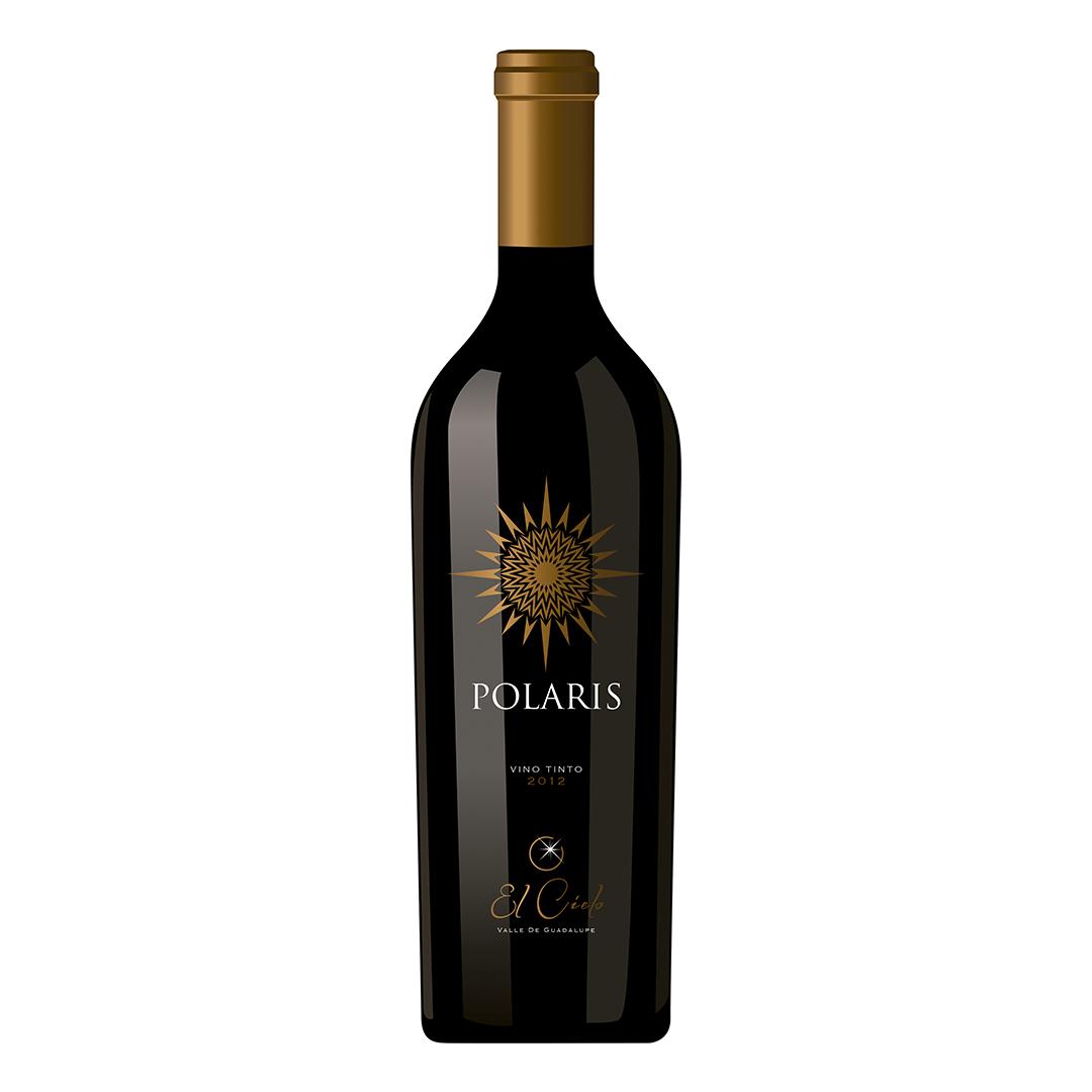 Vino Polaris - Polaris, el nuevo vino mexicano que no puede faltar en tu cava