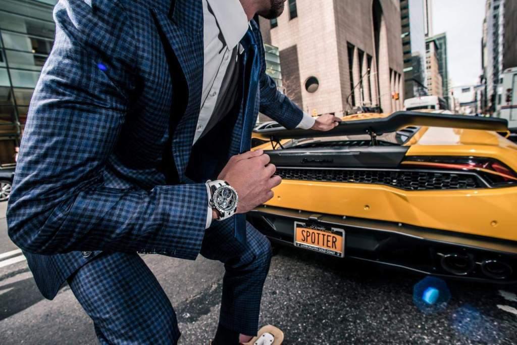Roger Dubuis celebra un año en Manhattan con nueva colección