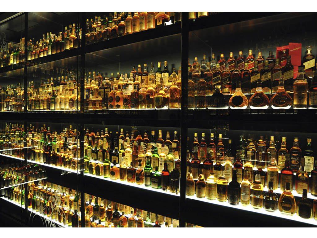¡Nada mejor que un buen whisky para papá!