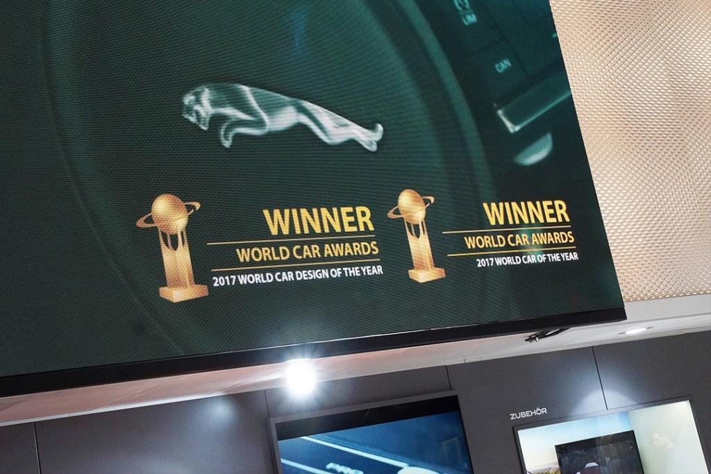 Este es el TOP 3 de los mejores autos, según el Motor Show de Ginebra