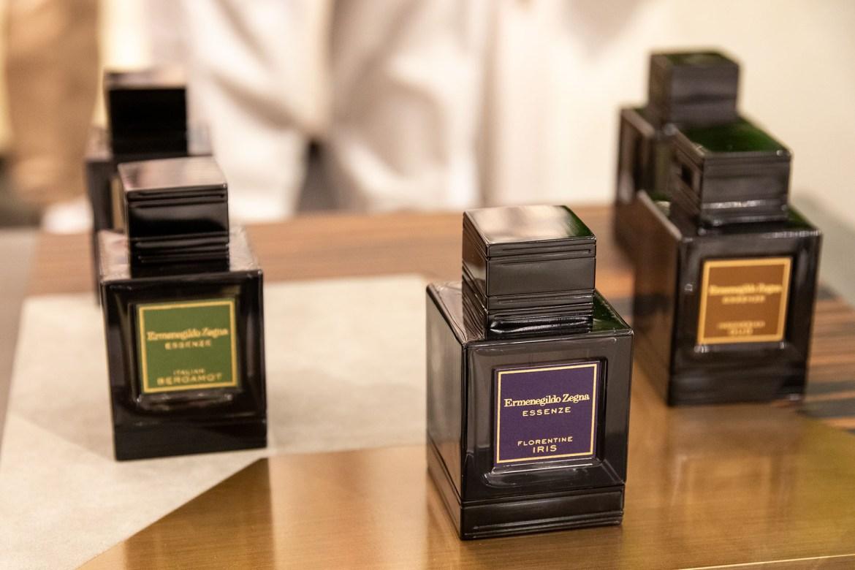 zegna fuorisalone 0007 - Oler como todo un gentleman es posible con el perfume de Ermenegildo Zegna y Estée Lauder