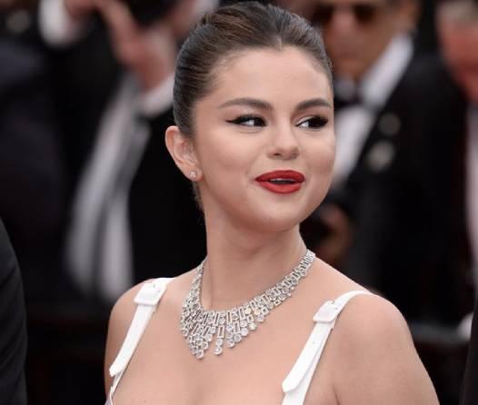 Las joyas más deslumbrantes que vimos en la alfombra roja de Cannes 2019