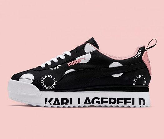 Puma Karl Lagerfeld