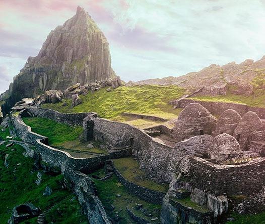 10 destinos de Star Wars que deben estar en tu lista de deseos