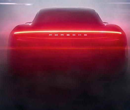 Todo lo que necesitas saber sobre el nuevo y primer Porsche eléctrico