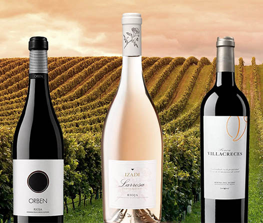 Estas etiquetas de vino son un must que tu cava necesita