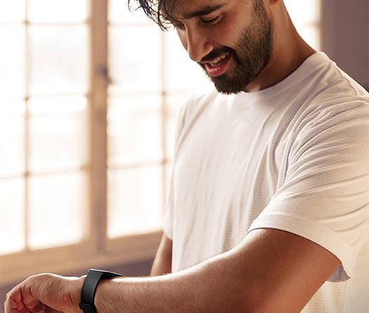 Este es el smartwatch que papá quiere que le regales