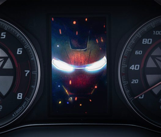 ¡Paren todo! llega la nueva Hyundai Kona Iron Man firmada por Tony Stark