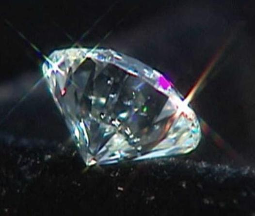 No imaginas cuánto cuesta el segundo diamante más grande del mundo