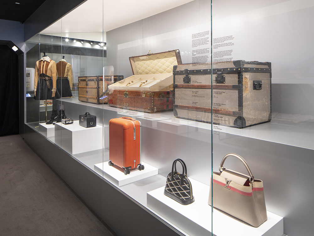Time Capsule Louis Vuitton